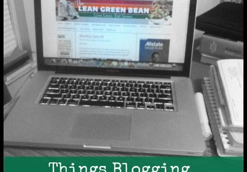 things blogging has taught me 1